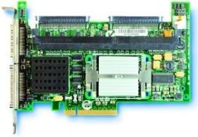 Intel SRCU42E, PCIe x8