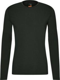 Icebreaker Merino 200 Oasis Crewe Shirt langarm forestwood (Herren) (104365-307)