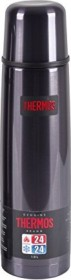Thermos Light & Compact 1l vacuum flask blue