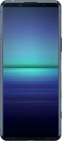 Sony Xperia 5 II Dual-SIM blau