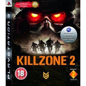 Killzone 2 (English) (PS3)