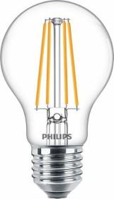 Philips Classic LED bulb E27 8.5-75W/827 (648961-00)