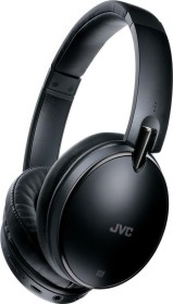 JVC HA-S90BN mattschwarz (HA-S90BN-Z-E)