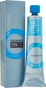 Goldwell Colorance Acid colour hair dye 9/N light-light blonde, 60ml