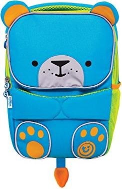 cdc9df1f7ced Trunki ToddlePak Bert kindergarten backpack starting from £ 17.99 ...