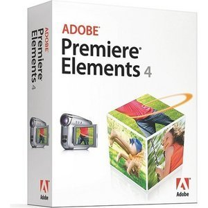 Adobe Premiere Elements 4.0 (deutsch) (PC) (25530434)