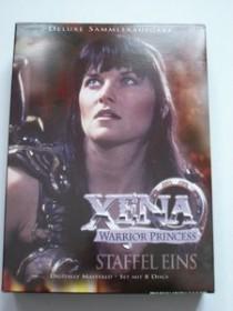 Xena Season 1