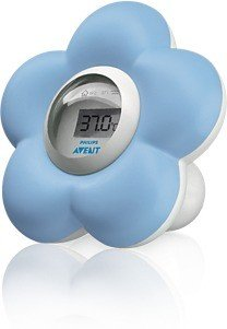 Philips Avent SCH550 Bad-/Raumthermometer