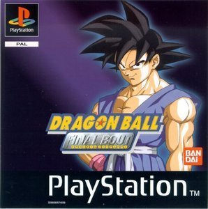 Dragon Ball GT Final Bout (PS1)