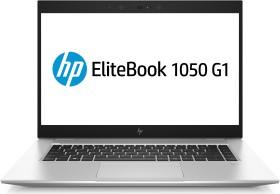HP EliteBook 1050 G1, Core i7-8750H, 32GB RAM, 1TB SSD, 1TB SSD (4QY21EA#ABD)