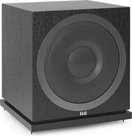 Elac Debut 2.0 S3010 schwarz