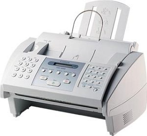 Canon FAX-B160, ink jet (7601A005)