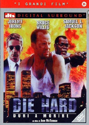 Die Hard 3 - With A Vengeance (UK) -- via Amazon Partnerprogramm
