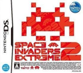 Space Invaders Extreme 2 (DS)