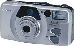 Canon Prima zoom 85N set