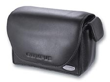 Olympus leather case C-5000Z (E0413500)