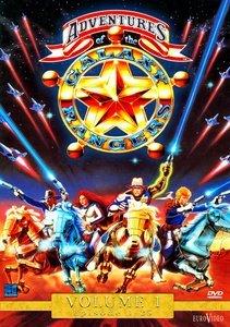 Galaxy Rangers Season 1 (Folgen 1-25)