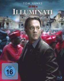 Illuminati (Blu-ray)