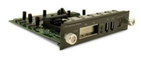 D-Link DES-332GS 1x/1x Stacking/SFP Slot module