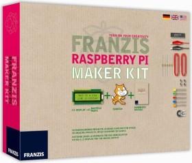 Franzis raspberry Pi Maker kit, EN (65292)