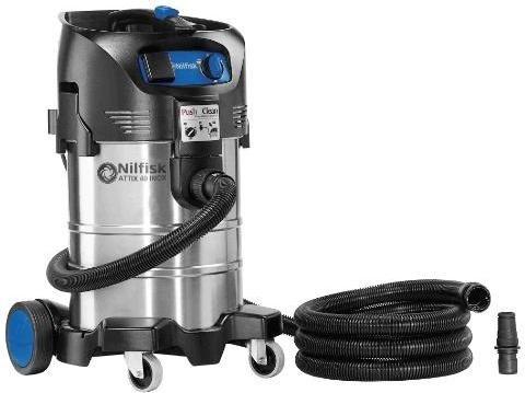 Nilfisk Attix 40-21 PC Elektro-Nass-/Trockensauger (302003415)