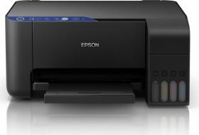 Epson EcoTank L3151, Tinte (C11CG86406)