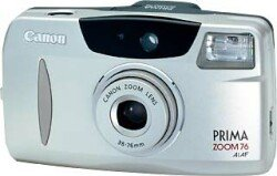 Canon Prima Zoom 76 QD