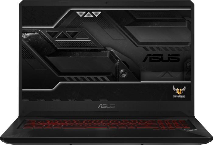 ASUS TUF Gaming FX705GM-EW019T Red Matter, UK