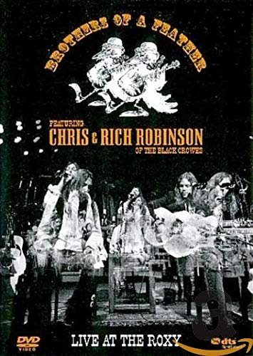 Brothers of a Feather - Live at the Roxy -- via Amazon Partnerprogramm
