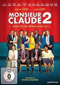 Monsieur Claude 2 (DVD)