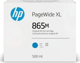 HP ink 865M cyan (3ED89A)