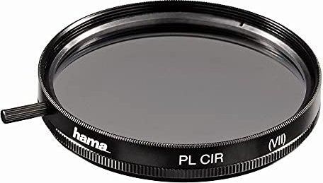 Hama Filter Pol Circular 37mm (72237/72537) -- via Amazon Partnerprogramm