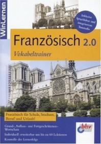 bhv WinLernen: Französisch Vokabeltrainer 2.0 (deutsch) (PC)