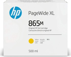 HP ink 865M yellow (3ED88A)