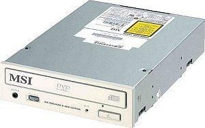 MSI D16 StarSpeed (MS-8216-001/003)