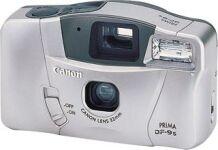 Canon Prima BF-9s Set
