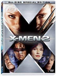 X-Men 2 (Special Editions)