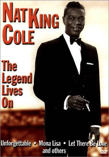 Nat King Cole - The Legend Lives On -- via Amazon Partnerprogramm