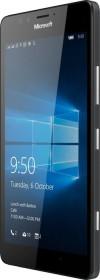 Microsoft Lumia 950 Dual-SIM schwarz