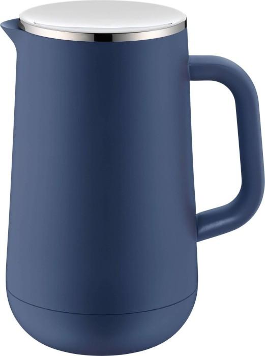 WMF Impulse Isolierkanne Tee 1l blau (06.9070.7530)