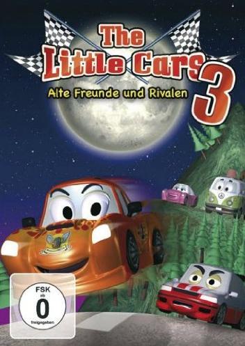 The Little Cars Vol. 3 -- via Amazon Partnerprogramm