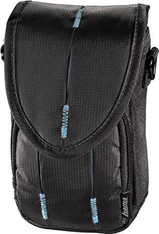 Hama Canberra 90L Kameratasche schwarz/blau (103663) -- via Amazon Partnerprogramm