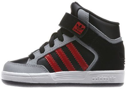 adidas Originals Varial Mid J Kinder Sneaker Skaterschuhe
