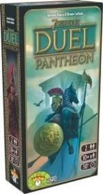 Bild 7 Wonders Duel Pantheon (Erweiterung)