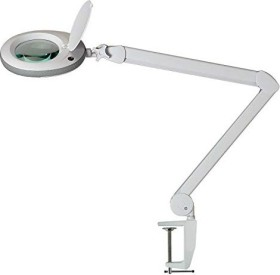 Lumeno LED Lupenleuchte 7215GR (Serie 721X-MKII)
