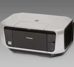Canon PIXMA MP810, ink (1453B006)