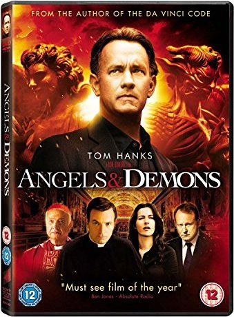 Angels & Demons (UK) -- via Amazon Partnerprogramm
