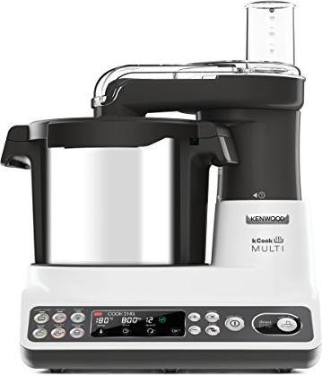 Kenwood Ccl401wh Kcook Multi Cooker From 664 35