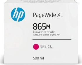 HP ink 865M magenta (3ED87A)