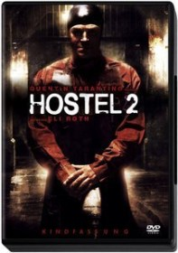 Hostel 2 (DVD)